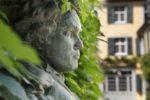"""Key Visual """"Beethoven als Bonner Bürger"""""""