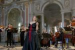 Ann Hallenberg und Orchester Il Pomo d'Oro