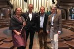 Düsseldorfer Symphoniker unterstützen Hospiz