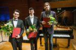 Preisträger Liszt-Klavierwettbewerb