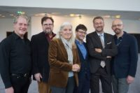 Gründung Opernstudio NRW