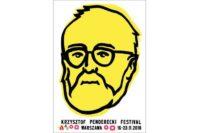Krzysztof Penderecki Festival