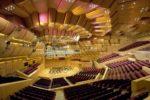 Philharmonie im Münchner Gasteig