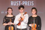 Rust-Preisträger 2018