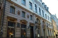 Wagnersaal Riga