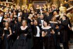 Gala zum Jubiläum der Pariser Oper