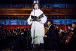 """Aida Garifullina in """"Carmina Burana"""""""