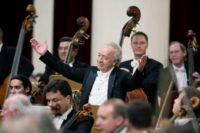 Dirigent Juri Temirkanow