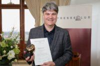 Markus Rindt, Erich-Kästner-Preisträger