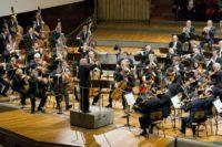 Berliner Philharmoniker mit Daniel Barenboim