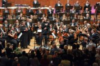 Teodor Currentzis und das SWR Symphonieorchester