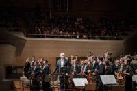 BR-Symphonieorchester in Tokio