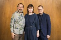 Leitungsteam Komische Oper Berlin