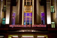 Musikalische Komödie Leipzig