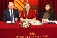 Pressekonferenz zum Wiener Opernball 2019