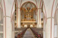 Schnitger-Orgel in St. Jacobi