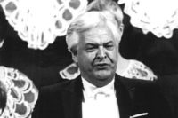 Theo Adam, 1987