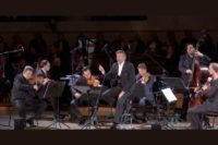 "Thomas Hampson und ""The Philharmonics"""