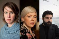 Komponisten-Förderpreisträger 2019