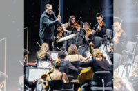 Moritzburg Festival Orchester, 2018 (Foto: © Oliver Killig)