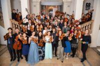Preisträger Musikinstrumentenfonds 2019
