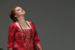 "Edita Gruberová in ""Lucrezia Borgia"""