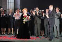 Abschiedsvorstellung Edita Gruberova