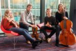 Barbican Quartet