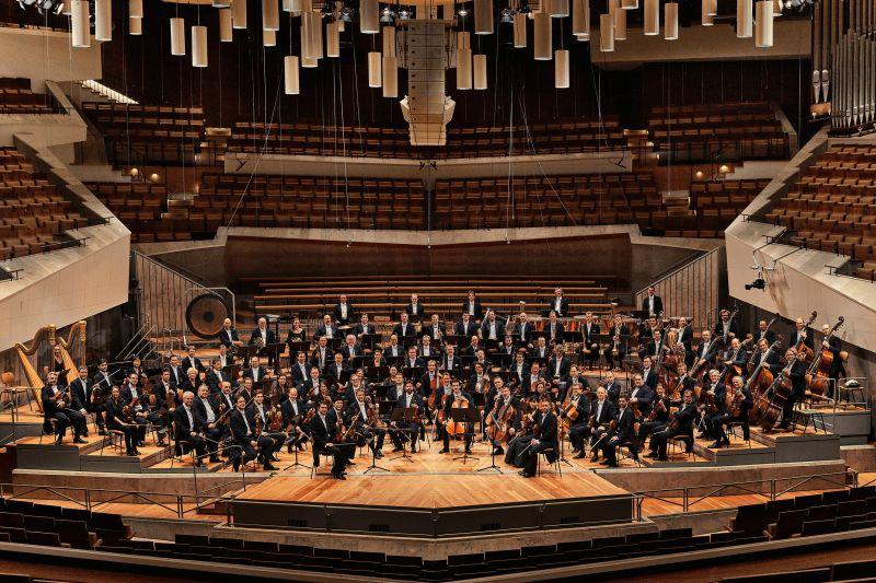 Berliner Filharmoniker