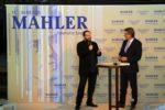 Pressekonferenz Mahler-Festival 2021