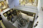 Wiener Staatsoper: Blick hinter die Bühne