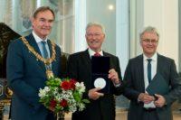 Verleihung der Bach-Medaille