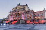 Opus Klassik-Verleihung im Konzerthaus Berlin