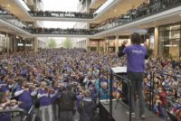 Symphonic Mob des DSO Berlin
