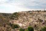 """""""Sasso Caveoso"""" im Süden von Matera"""