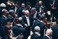 Israel Philharmonic Orchestra mit Zubin Mehta