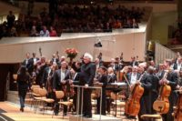 London Symphony Orchestra und Sir Simon Rattle
