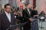 Musik auf Schloss Chambord