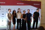 Einige der Opus Klassik-Preisträger 2019