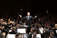 Paavo Järvi und Tonhalle-Orchester Zürich