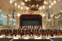 Theaterorchester Plauen-Zwickau
