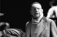 Werner Sindemann (1932-2019)