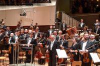 Zubin Mehta und Israel Philharmonic Orchestra