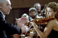 Herbert von Karajan, Anne-Sophie Mutter