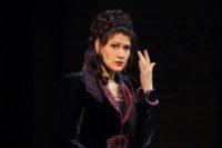 "Anja Harteros in ""Tosca"""
