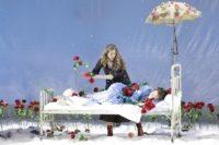 """The Snow Queen"""