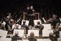 Boston Symphony Orchestra mit Andris Nelsons