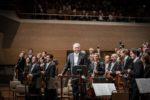 BR-Symphonieorchester mit Zubin Mehta