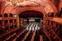 Opernball Zürich