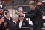 Ehrendoktorwürde an Peter Wollny